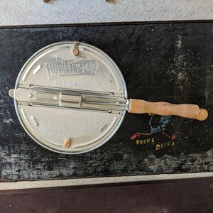 Whirley-pop Popcorn Popper Original